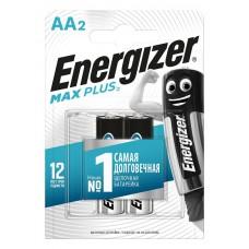 Батарейка ENERGIZER (Энерджайзер) Alkaline MaxPlus E91/АА FSB2