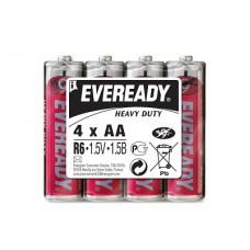 Батарейка Eveready HD R6 SHP4 R6