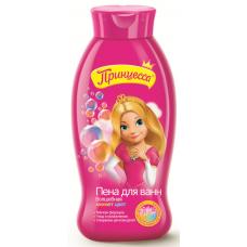"""Принцесса"" Пена для ванн  Волшебная, 400мл"