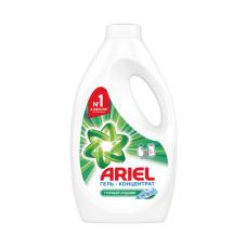 Гель для стирки Ariel (Ариэль) Горный родник 1,3 л.