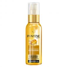 Масло PANTENE (Пантин) Восстановление кератина с витамином Е 100мл