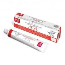 Зубная паста серии  Professional «SPLAT (СПЛАТ) ACTIVE/АКТИВ». 40 мл.