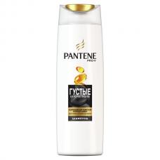 PANTENE (Пантин) Шампунь Густые и крепкие 250мл