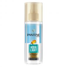 PANTENE (Пантин) Спрей Мгновенное питание Aqua Light 150мл