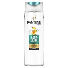 Шампунь PANTENE (Пантин)   Aqua Light 400мл