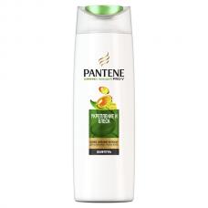 Шампунь PANTENE (Пантин)  Слияние с природой Укрепление и блеск 400мл