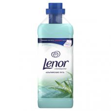 Кондиционер для белья Lenor (Ленор) Концентрат Альпийские луга 1 л.
