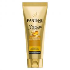 PANTENE (Пантин) Бальзам-ополаскиватель 3 Minute Miracle Интенсивное Восстановление 200мл