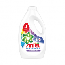 Гель для стирки Ariel (Ариэль) Color 1,3 л.
