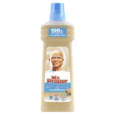 Моющая жидкость для полов и стен MR PROPER (Мистер Пропер)с ароматом натурального мыла 750мл