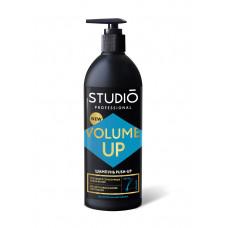 Шампунь PUSH-UP. Экстремальный объем Studio (Студио)