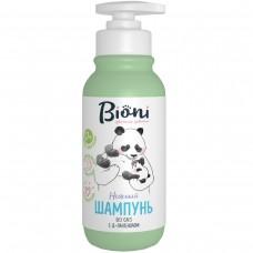 Детский нежный шампунь без слез Bioni (Биони), 250 мл
