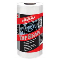 """48495 Универсальные полотенца """"Top Gear"""" (Топ Гиа)   рулон .35 шт"""