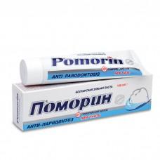 "Зубная паста ""Поморин (Pomorin) Анти Пародонтоз"" 100 мл"