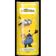 Гадкий Я Детский шампунь Банан, 250 мл