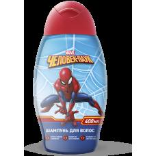 Spider-man Человек-паук Шампунь, 400 мл