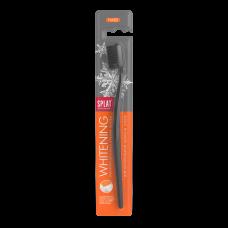 Инновационная зубная щетка SPLAT Professional WHITENING Hard / СПЛАТ Профешнл УАЙТНИНГ Жёсткая