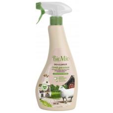 BioMio. BIO-KITCHEN CLEANER Экологичный чистящий спрей для кухни. Лемонграсс 500мл