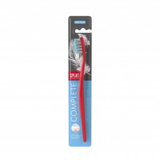 Инновационная зубная щетка SPLAT Professional COMPLETE Medium / СПЛАТ Профешнл КОМПЛИТ Средняя