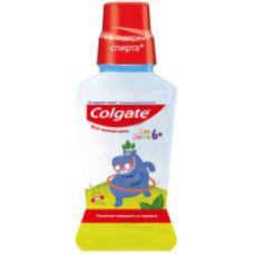 Colgate (Колгейт) детский ополаскиватель для полости рта 6+