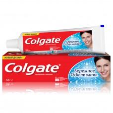COLGATE (Колгейт) Бережное Отбеливание зубная паста, 100 мл