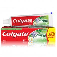 COLGATE (Колгейт) Лечебные травы зубная паста, 150 мл