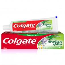 COLGATE (Колгейт) Лечебные травы зубная паста, 100 мл