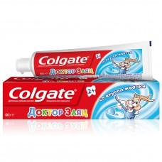 COLGATE (Колгейт) Доктор Заяц вкус Жвачки детская зубная паста, 50 мл