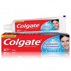 COLGATE (Колгейт) Бережное Отбеливание зубная паста, 50 мл