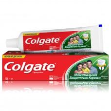 Зубная паста Colgate (Колгейт) Максимальная защита от кариеса Двойная мята , 100 мл