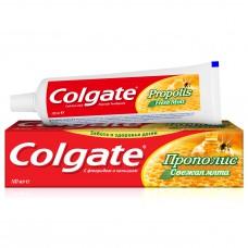 COLGATE (Колгейт) Прополис Свежая мята зубная паста, 100 мл