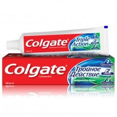 COLGATE (Колгейт) Тройное действие Натуральная мята комплексная зубная паста, 100 мл