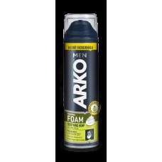 2033 Пена для бритья ARKO (Арко) Men HEMP 200мл