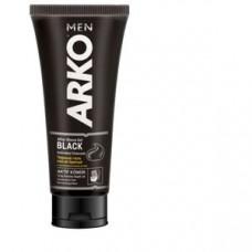 2496 Гель после бритья ARKO (Арко) black чёрный 100мл