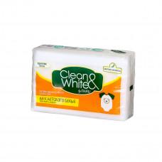 505222 Мыло хозяйственное Сlean&White (Клиен вайт) для детских вещей 125г