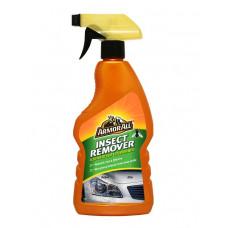 22500EN ArmorAll (АрморОл) Средство для удаления насекомых с поверхностей автомобиля 500мл