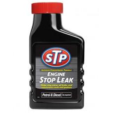 63300EN STP (СТП) Стоп-течь моторного масла Engine Stop 300мл.