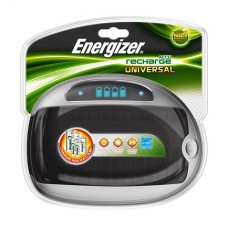 Зарядное устройство ENERGIZER (Энерджайзер) Universal Charger EU w/o batt