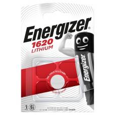Батарейка ENERGIZER (Энерджайзер) CR1620 PIP1