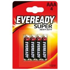 Батарейка Eveready (Эвереди) SHD AAA/R3 FSB4