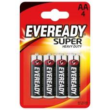 Батарейка Eveready SHD AA/R6 FSB4