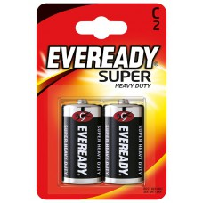 Батарейка Eveready (Эвереди) SHD C/R14 FSB2