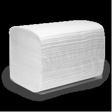 Полотенца бумажные V сл. (ZZ) В-35 1сл 200л