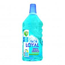 """Моющее средство для поверхностей """"LOYAL"""" (Лоял) Приморский бриз 800 мл / Иордания"""