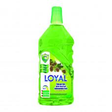 """Моющее средство для поверхностей """"LOYAL"""" (Лоял) Сосновый лес 800 мл / Иордания"""
