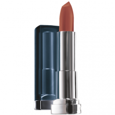 """Maybelline New York (Мейбеллин Нью-Йорк) Увлажняющая помада для губ """"Color Sensational"""" (Колор Сенсейшнл) Матовое Искушение, оттенок 932 Темно-песчаный, 4, 4 г"""