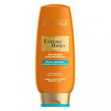 """Dessange (Дессанж) Крем для волос """"Extreme (Экстрим), 3 масла"""", экстремальное восстановление, для сильно поврежденных волос, 200 мл"""