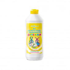 06057  Гель для мытья детской  посуды и принадлежностей « НК Детский» 500 мл /Невская Косметика/
