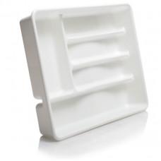 Лоток для столовых приборов/Полимербыт
