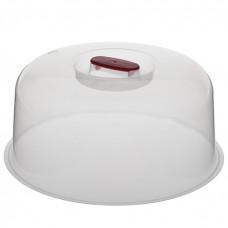 Крышка для СВЧ D-235мм /Полимербыт